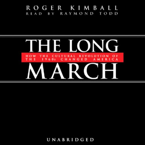 The Long March  Audiolibri