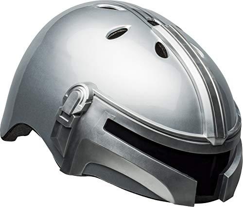 BELL Star Wars The Mandalorian Child Bike Helmet , 50-54cm