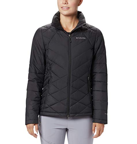 Columbia Heavenly Jacket Heavenly Jacket - Chaqueta para mujer, Mujer, Chaqueta para mujer, 1788661,...