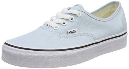 Vans Damen Authentic Sneaker, Blau (Baby Blue/True White Q6k), 36 EU