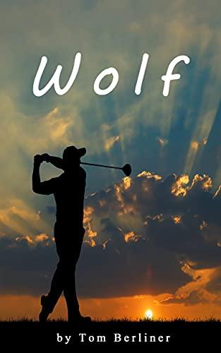 Wolf (English Edition)