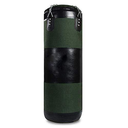 Yunqi bokszak, ongevulde bokszak, bokszak met hangende zandbags, sterk zeildoek voor kinderen en volwassenen