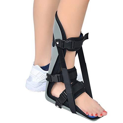 QIANGGAO Verstellbare Fußgelenkprothese mit Fuß für die Fußprothese,S