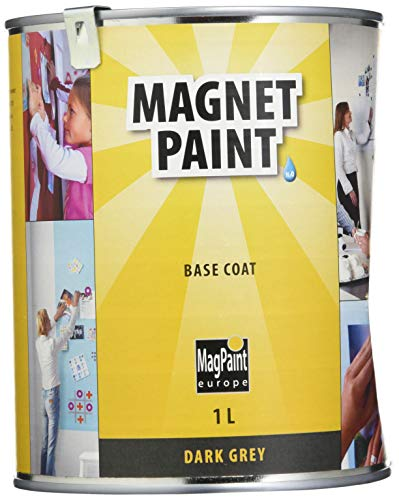 First4magnets MAG0002 MagPaint Peinture magnétique 1,0 L
