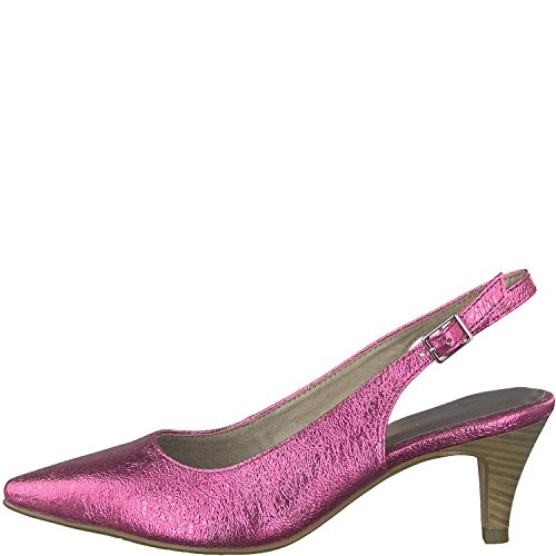 Tamaris Damen Pumps Da.-Sling 1-1-29601-20 605 pink 400516