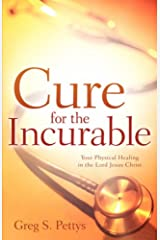 Cure for the Incurable Paperback