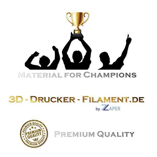 3DZ ABS 1,75mm 50g 3D Drucker Filament Probe Zufallsfarbe