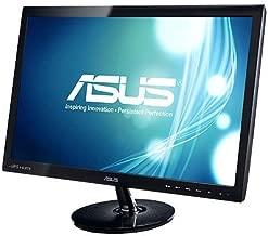 ASUS VS229H-P 21.5in Full HD 1920x1080 IPS HDMI DVI VGA Monitor (Renewed)