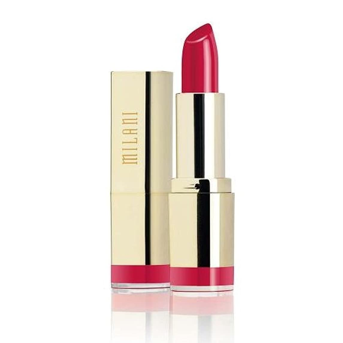 養う情緒的カウンターパートMILANI Color Statement Lipstick - Red Label (並行輸入品)