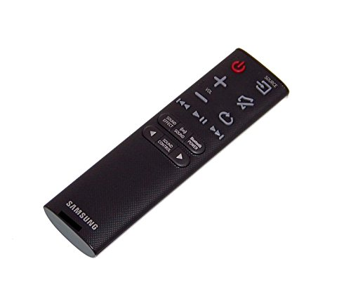 OEM Samsung Remote Control Originally Shipped with: HWKM39, HW-KM39, HWKM45C, HW-KM45C