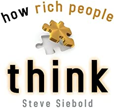 How Rich People Think: Simple Truths' Gift Book