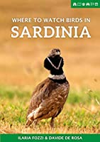 Where to Watch Birds in Sardinia (Where to Watch Guides)