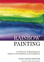 rainbow painting book