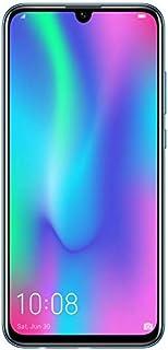 Honor 10 Lite Dual Sim - 128 GB, 3 GB Ram, 4G LTE, Sky Blue