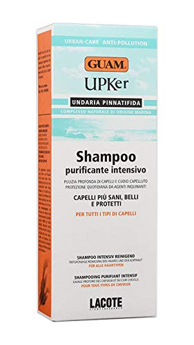 Guam Upker Undaria Pinnatifida Shampoo Intensiv 200 ml