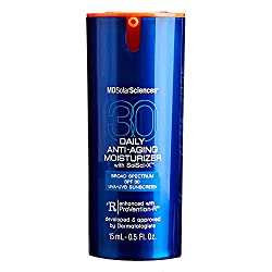 MDSolarSciences Daily Anti-Aging Broad Spectrum SPF 30 Moisturizer