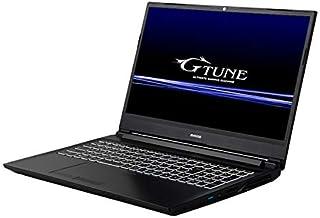 mouse(マウスコンピュータ) ゲーミングノートPC G-Tune BC-GN1597M16G166-192 (Core i7・15.6インチ・メモリ 16GB・GTX 1660Ti)