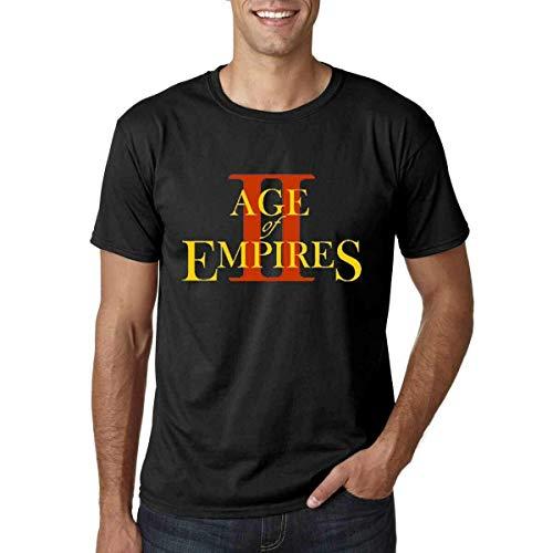 Age of Empires II Tshirt New Men's T-Shirt