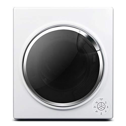 Elektrische wasdroger/draagbare wasdroger/Droger Wasdroger/Fully Automatic Fast Drying/Sterilisatie/Vermogen 1300W, 220V / Maat 60x48x68cm / White (Size : Switch below)