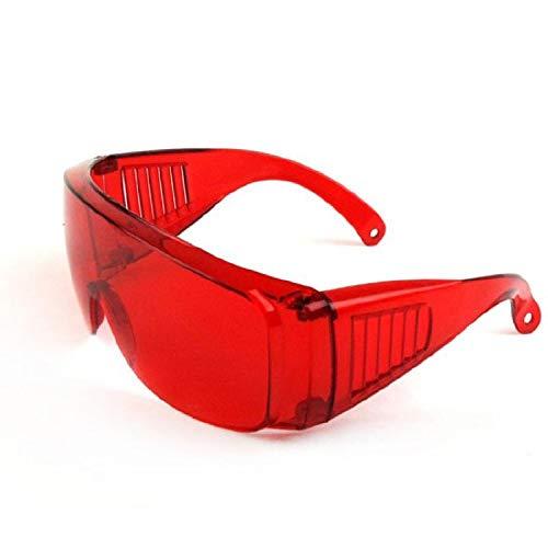 Laser veiligheidsbril 200-540nm / 532nm arbeid veiligheidsbril beschermglas