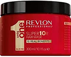 Revlon Professional UniqOne Super10R Mascarilla Capillar 300 ml