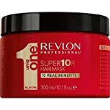Revlon Cura Capillare, Uniq One Super10R Mask, 300 ml...