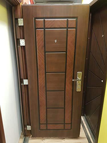 doors Porta Blindata per Esterno casa 187