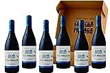 Viña Ardanza - Envío Gratis 24 H - Caja 6 Botellas - Vino Tinto Rioja - Reserva - Seleccionado por Cosecha Privada - Añada actualizada según bodega.