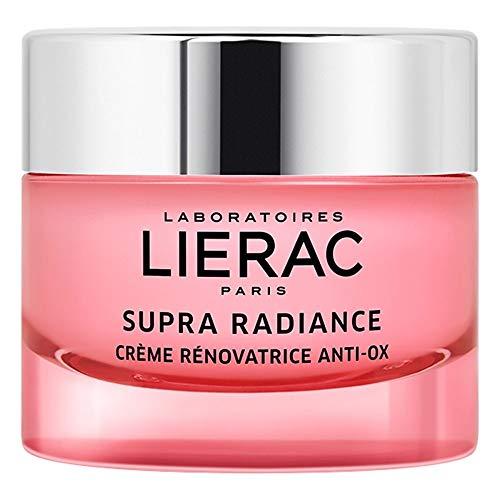 LIERAC Supra Radiance - Crema de radiación, 50 ml