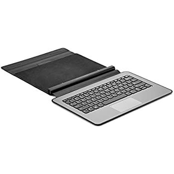 New Genuine PT for HP Envy X2 13-J Backlit Keyboard with Battery Gray 777238-001 796692-001