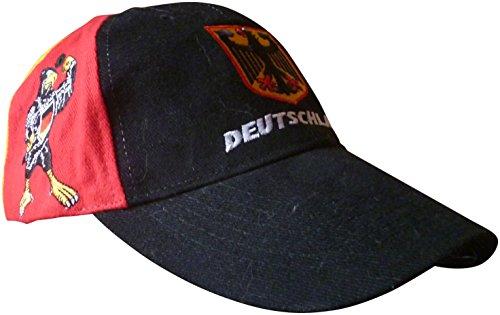 basecap Nationalmannschaft,Länderbasecap, Fancap,Cap,WM,EM (Deutschland)