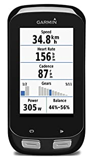 Garmin Edge 1000 GPS Bike Computer - Black (B00JOWDPF2) | Amazon price tracker / tracking, Amazon price history charts, Amazon price watches, Amazon price drop alerts
