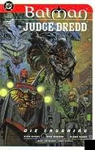 Batman Judge Dredd: Die Laughing Book 1