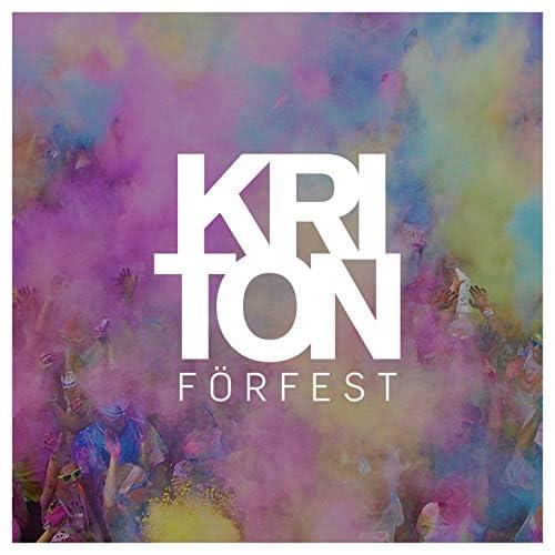 Kriton feat. Kristoffer Borgkvist & Tony Ejremar