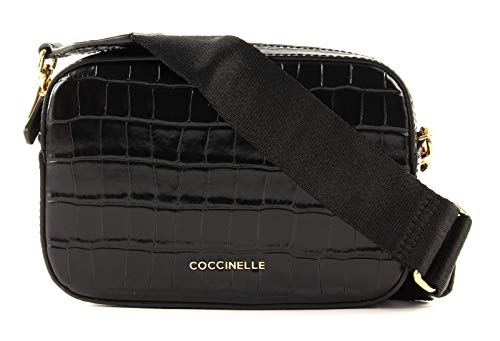 Coccinelle Mini Bag Camera Bag S Noir