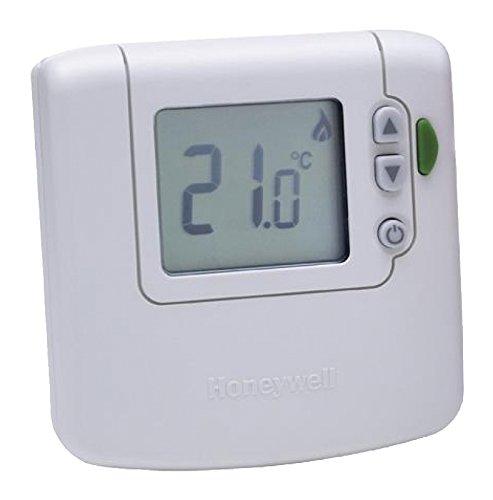 Honeywell DT90E1012 Termostato de habitación digital