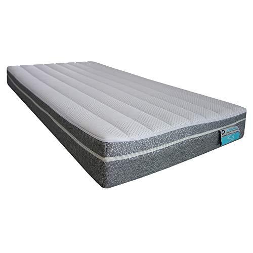 COLCHÓN S2 TRAVEL TAPA NORMAL 70 X 140 SLEEP CARE