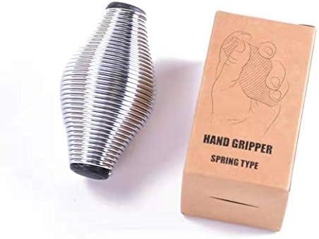 Hand Grip Strengthener Stress Ball Finger Wrist Forearm Thumb Exerciser Strength Trainer Stress product image