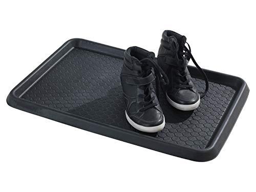 Schuhabtropfschale Schuhablage | B 40 cm x T 60 cm | Kunststoff