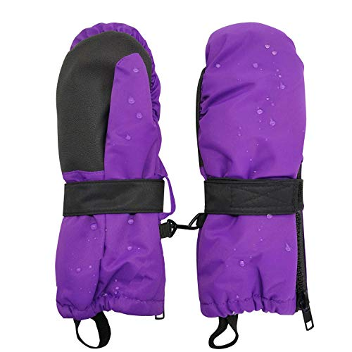 10 best winter mittens for girls waterproof for 2020