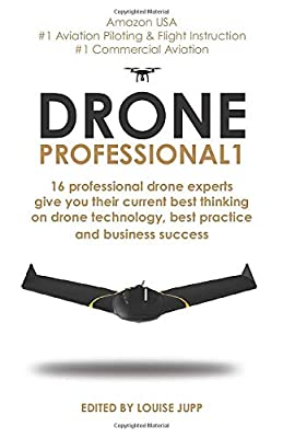 Drone Professional 1 from Independently Published