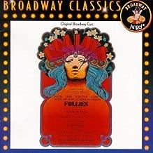 Follies Highlights from the 1971 Original Broadway Cast