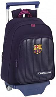 Futbol Club Barcelona 611678020 Mochila Infantil