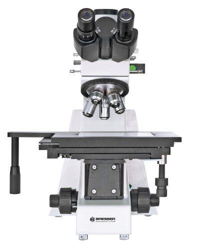 BRESSER Science MTL 201 50-800x Mikroskop Erfahrungen & Preisvergleich