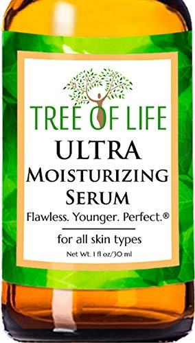 Sérum Visage Hydratant - Peau sèche Crème visage