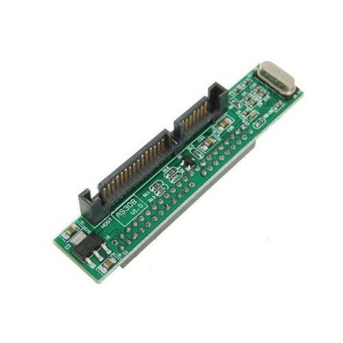 SODIAL(TM) Adattatore 44-pin IDE femmina a 22 pin SATA maschio