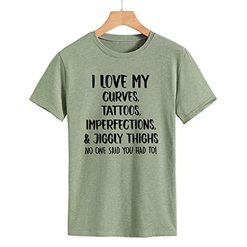 Weekend Forecast - Camiseta de camping con una oportunidad de beber (color verde, tamaño: XXL)