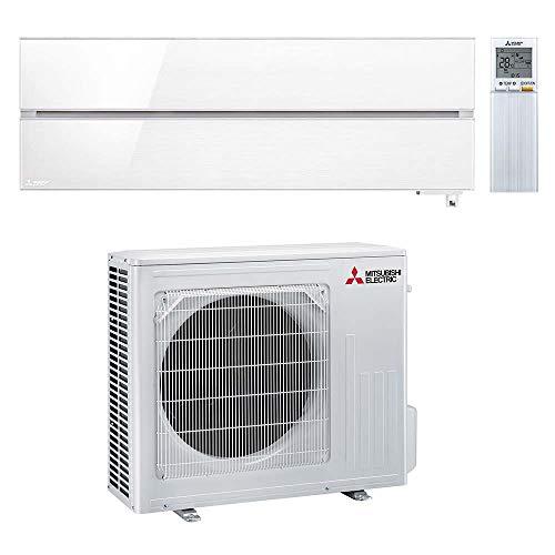 Climatizzatore 18000 Btu Inverter Pompa di Calore Bianco Perla Kirigamine MSZ-LN/MUZ-LN50VG