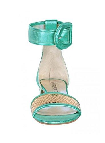 PATRIZIA DINI Sandalette Größe 42
