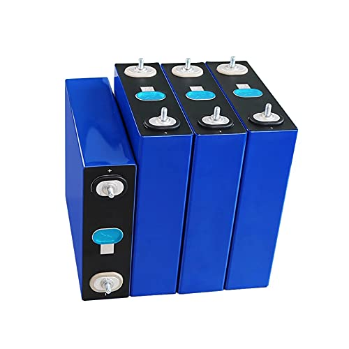OANCO 4Uds 3,2V 230Ah LiFePO4 Batería De Litio Hierro Fosfa DIY 4S...